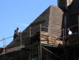Roofing & Scaffolders
